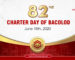 Charter Day of Bacolod